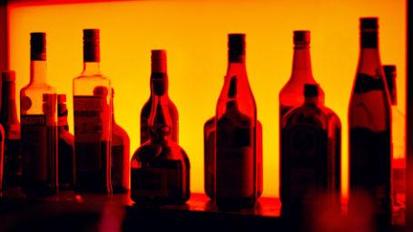 Machen Sie den Onlinetest - Alkohol